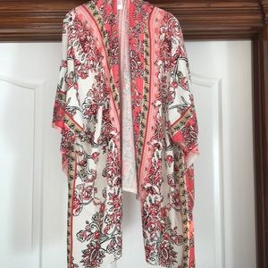 Nice kimono